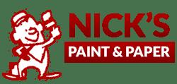 Nick's Paint & Paper